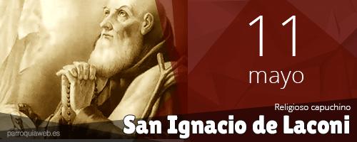 San Ignacio de Laconi - Parroquia Nuestra Señora del Carmen