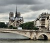 Notre Dame 2013 by gailpiland