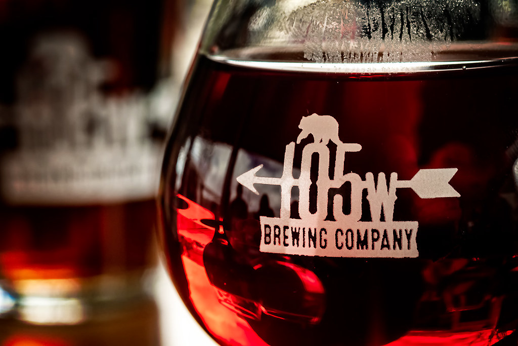 105W - 105 West Brewing Company
