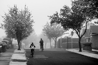 Foggy May morn | by Cagey75
