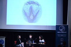 Lezing 16-04: Vulva Talks