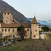 Bolzano, Maretsch Castle by barnyz