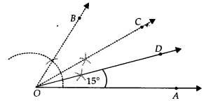 NCERT Solutions for Class 9 Maths Chapter 11 Constructions Ex 11.1 q3B