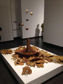 Art/Installation by Annie Cunningham, WA