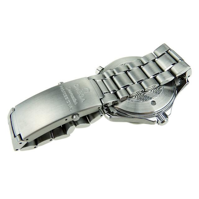 seamaster - [Cherche] Bracelet acier Seamaster Peter Blake 46905331874_0bd53a399a_z