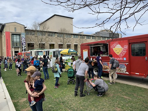 Spring Carnival - Engage with CMU - Carnegie Mellon University