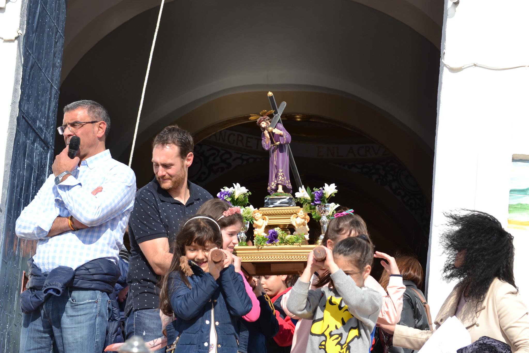 (2019-04-12) - III Vía Crucis jóvenes - Diario el Carrer (06)