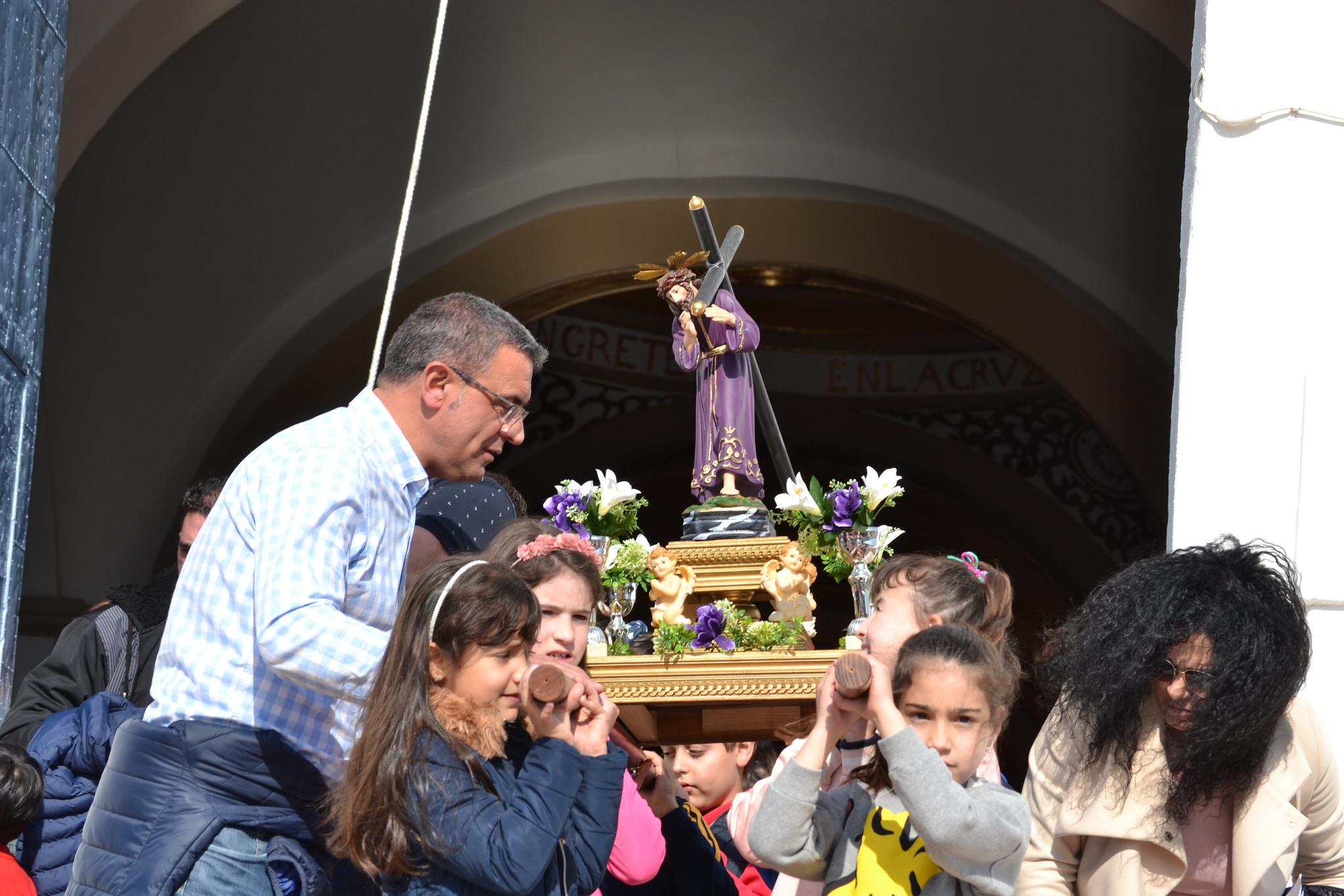 (2019-04-12) - III Vía Crucis jóvenes - Diario el Carrer (05)