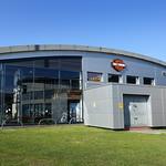 Bowker Harley-Davidson, Strand Road, Preston