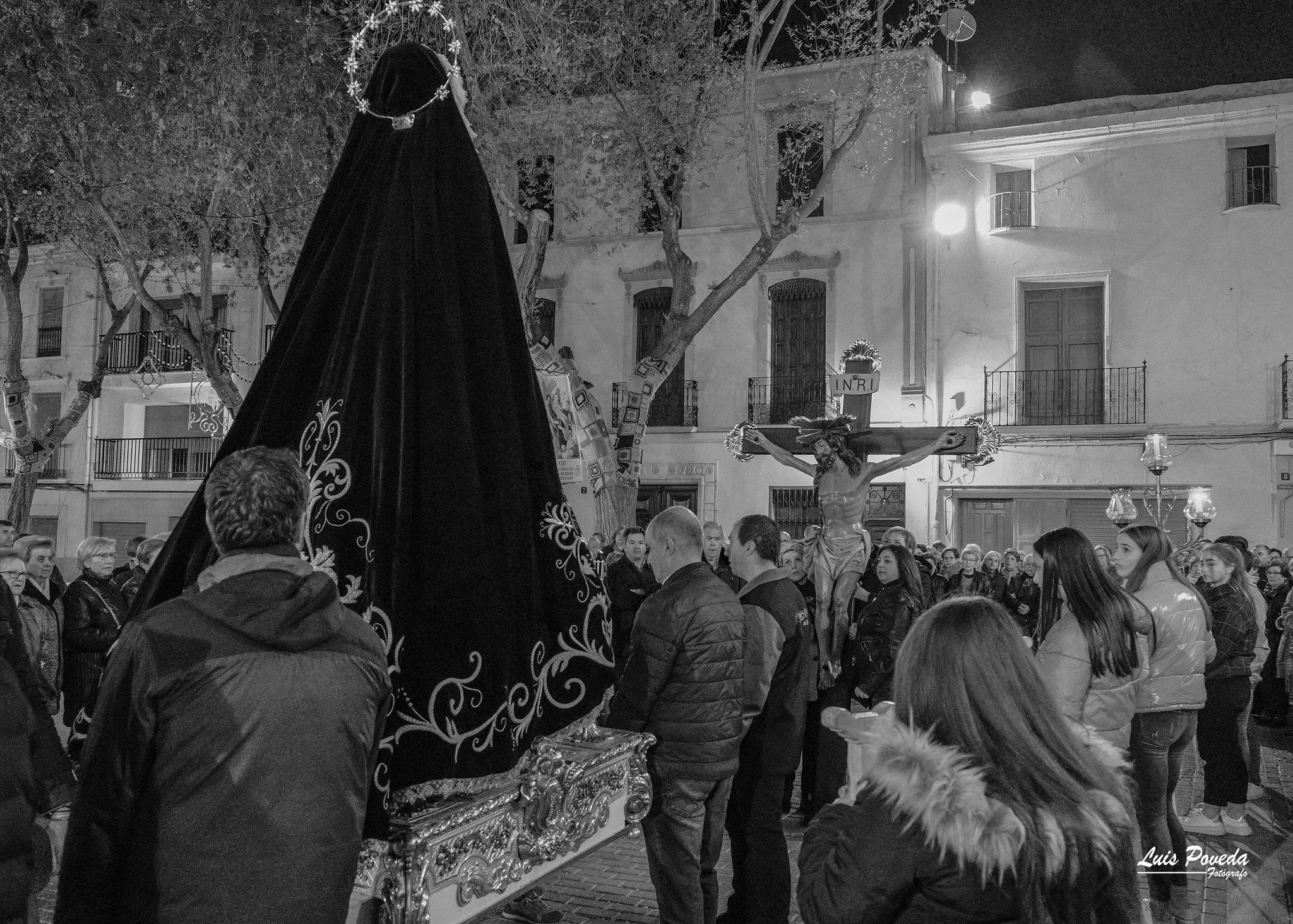(2019-04-12) - X Vía Crucis nocturno - Luis Poveda Galiano (19)
