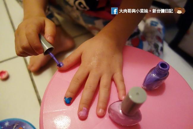 冰雪奇緣化妝美妝組 兒童彩妝 無毒化妝品 (41)