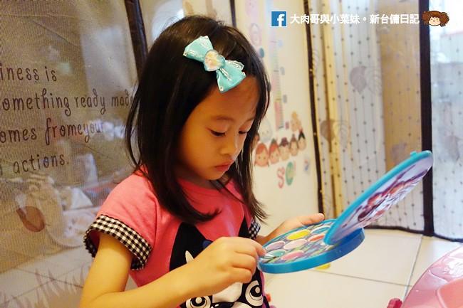 冰雪奇緣化妝美妝組 兒童彩妝 無毒化妝品 (32)