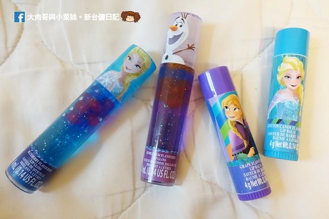 冰雪奇緣化妝美妝組 兒童彩妝 無毒化妝品 (20)