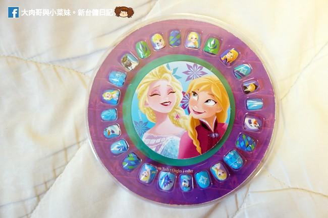 冰雪奇緣化妝美妝組 兒童彩妝 無毒化妝品 (15)