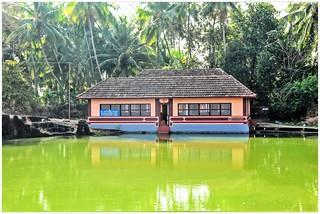 Sri Goshalakrishna Temple