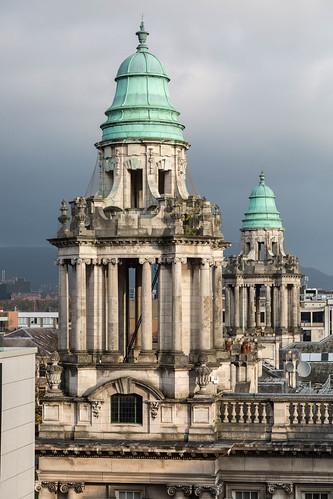 architecture northernireland donegallsquare belfastcityhall flickr belfast unitedkingdom