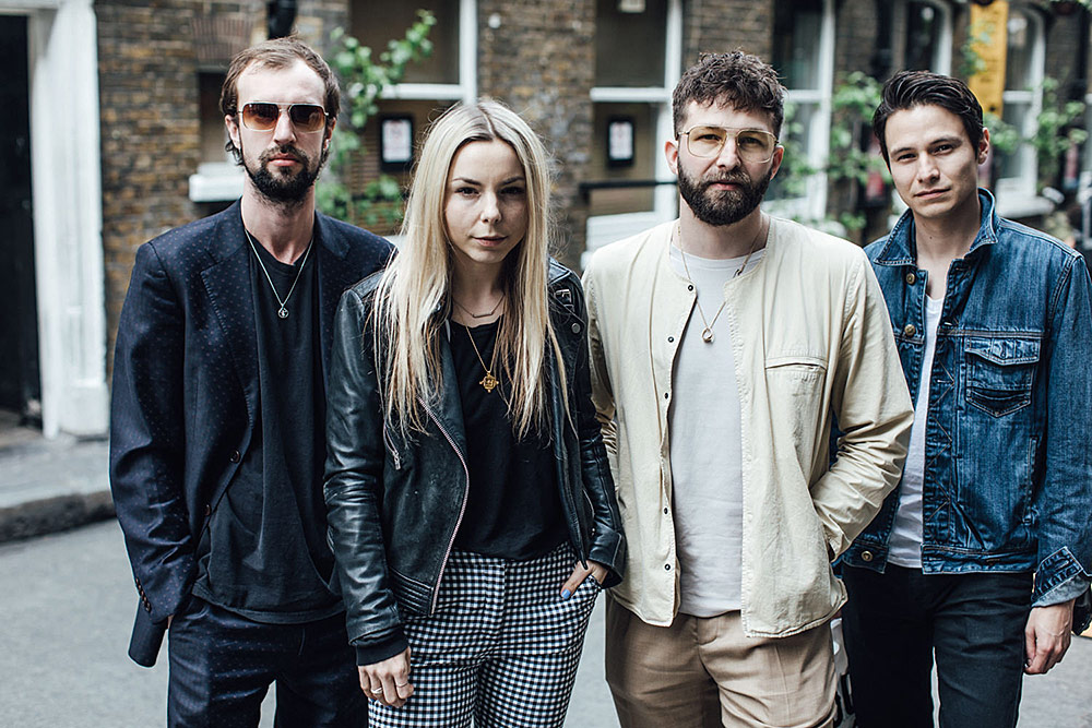 Record Shopping with Haelos @ Rough Trade East