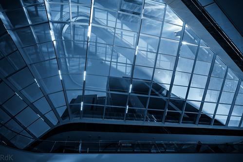skylight atrium foyer abstract sandton johannesburg marc architecture architectural building skyscraper