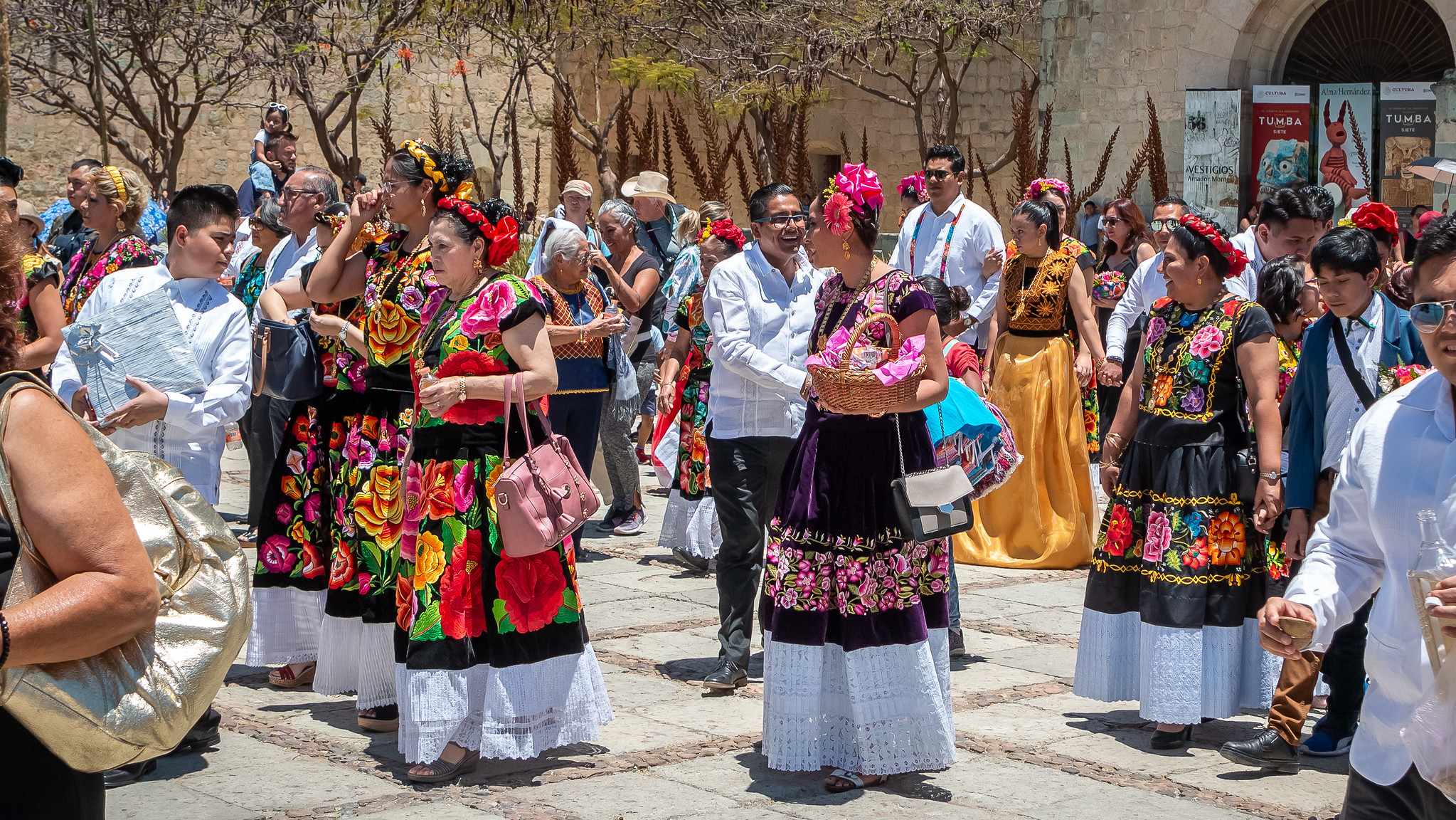 Oaxaca - Oaxaca - [Mexique]