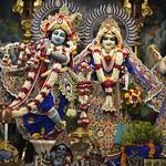 ISKCON Ujjain Deity Darshan 11 May 2019
