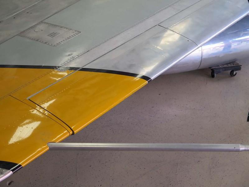 North American F-86F-30NA Sabre 00005