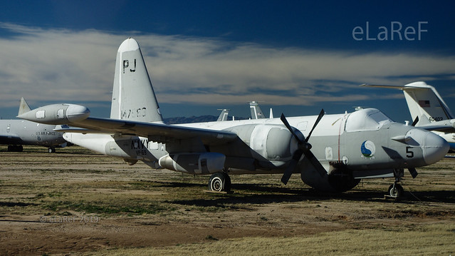 147963 Lockheed SP-2H Neptune msn 726-7213 5/PJ VP-69