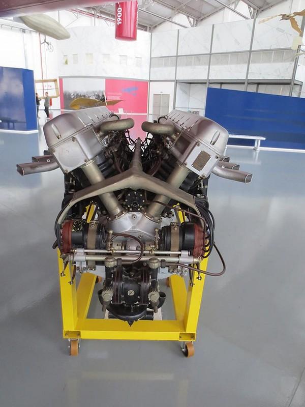 Savoia Marchetti S.55 00045