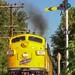 CNW411, Union, IL by CSabresXr1