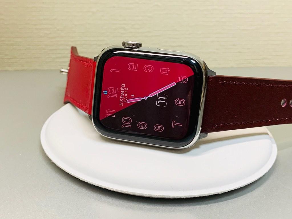 Apple Watch HERMÈS Band Like