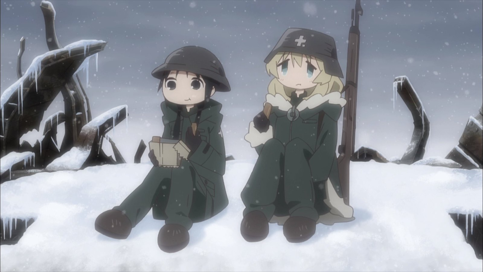 girls last tour screencap 2