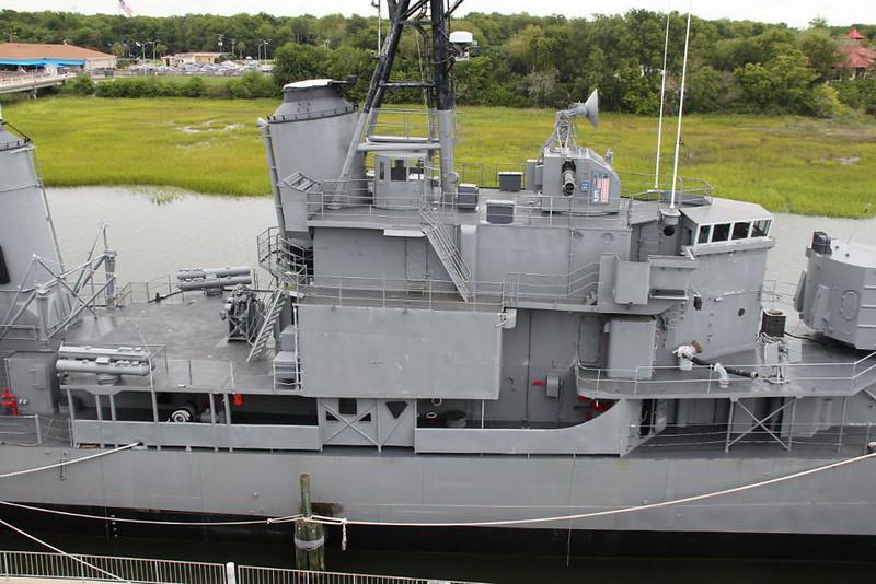 USS Laffey 00008