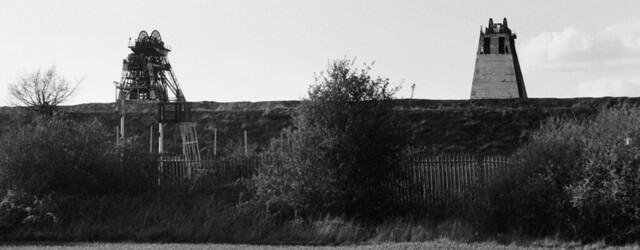 02a Hatfield Colliery