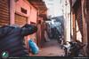 Scatti tra i vicoli del souk di Marrakech