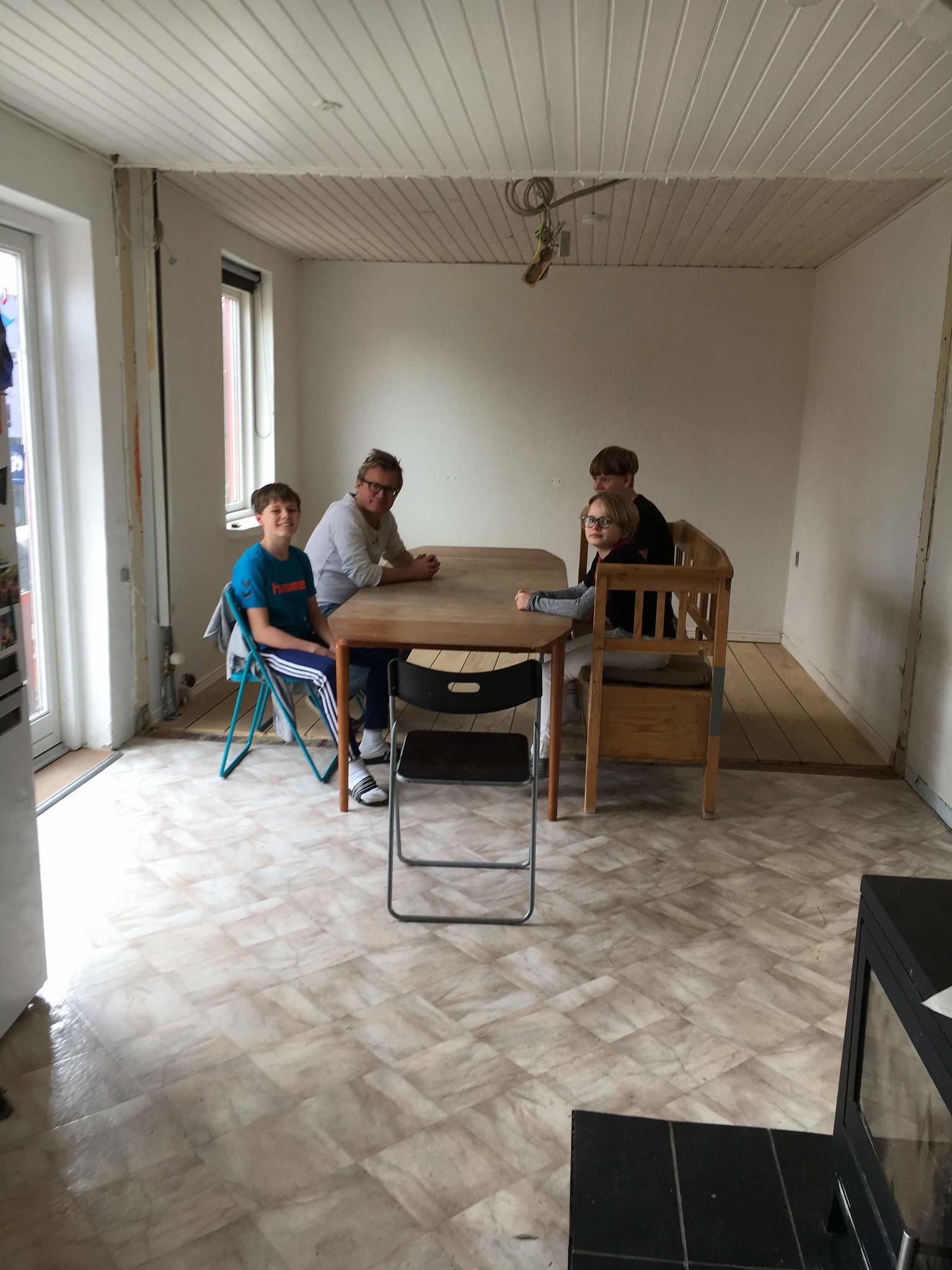 Husprojekt