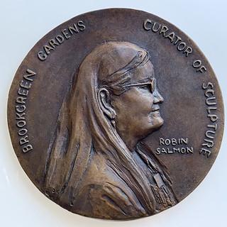 Dan Kraus Medal