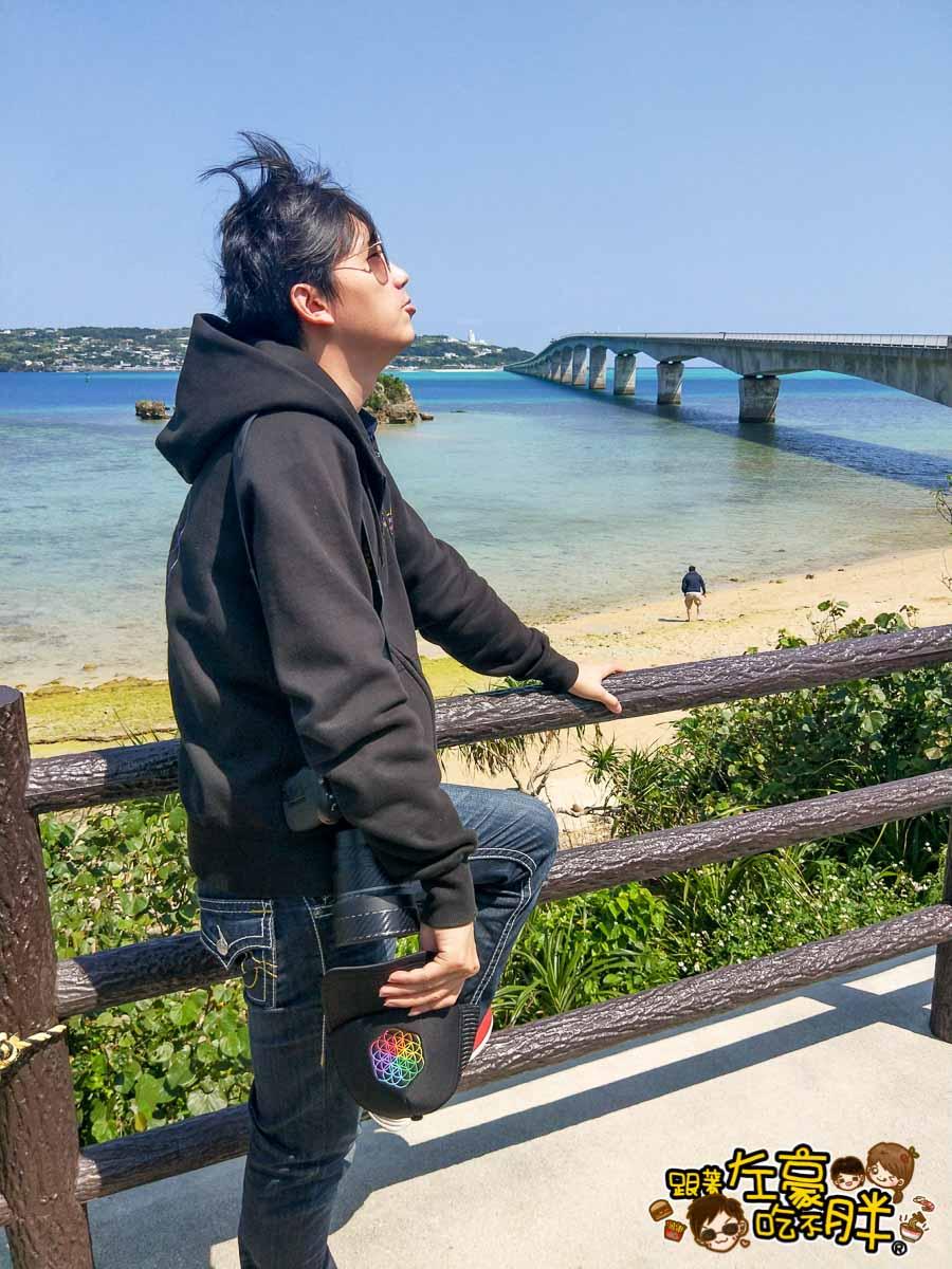 沖繩古宇利大橋-8