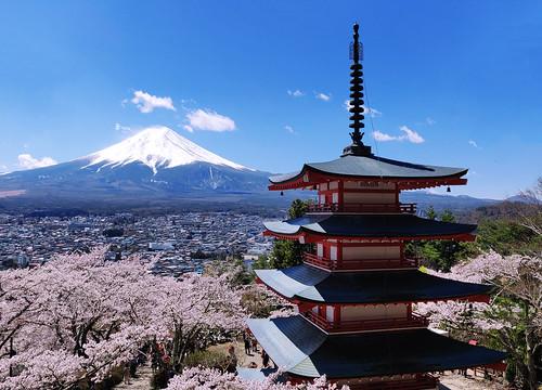 Fuji-Sengen Jinja