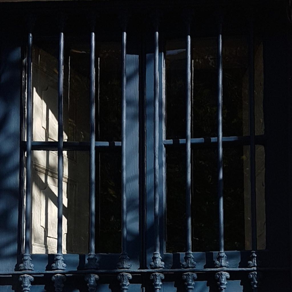 la fenêtre bleue 1