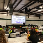 Homeschool Training Program - Day 6 – Welding & Closing Day Cook Out 2019