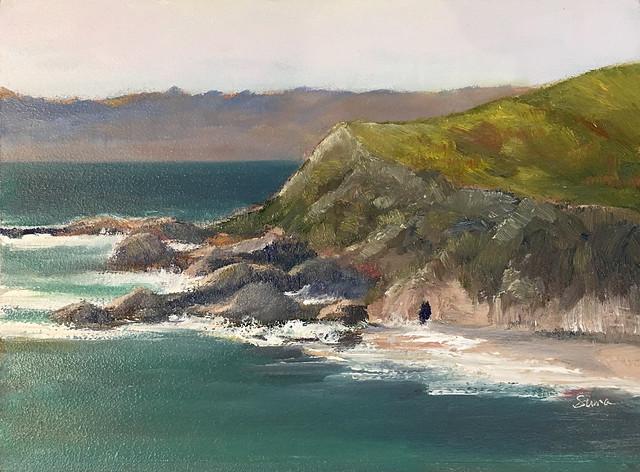 190511 Rocky Cove oil
