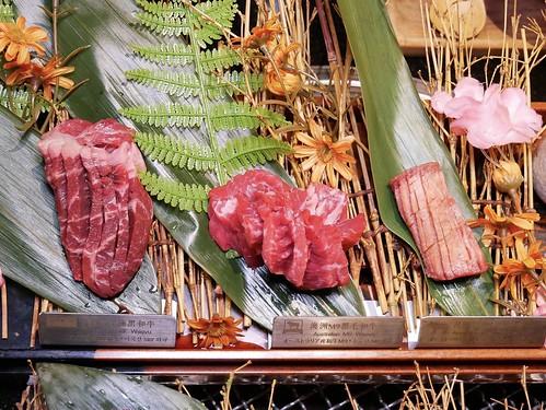 20190505 哞哞屋和牛燒肉