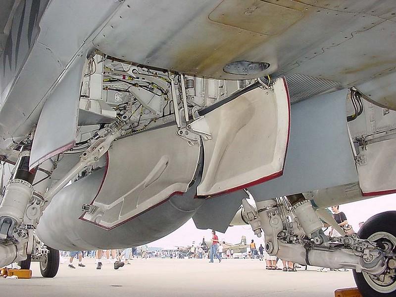 F-18C 00007