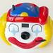 Week 485 - Novelty Clown Camera