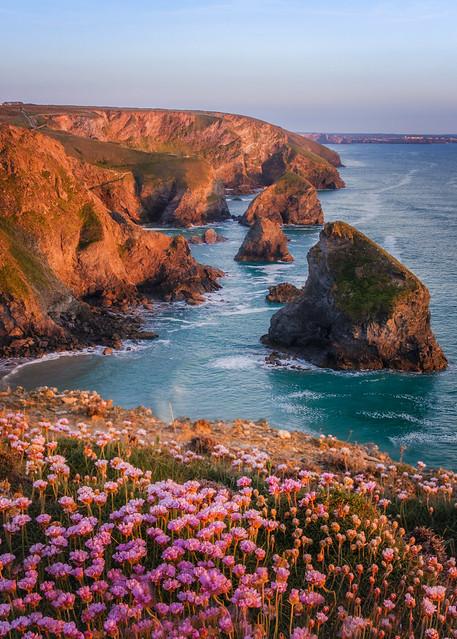 Bedruthan Thrift