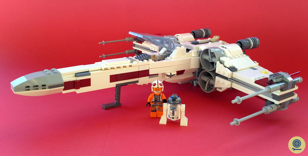 75218 X-wing Starfighter (8)