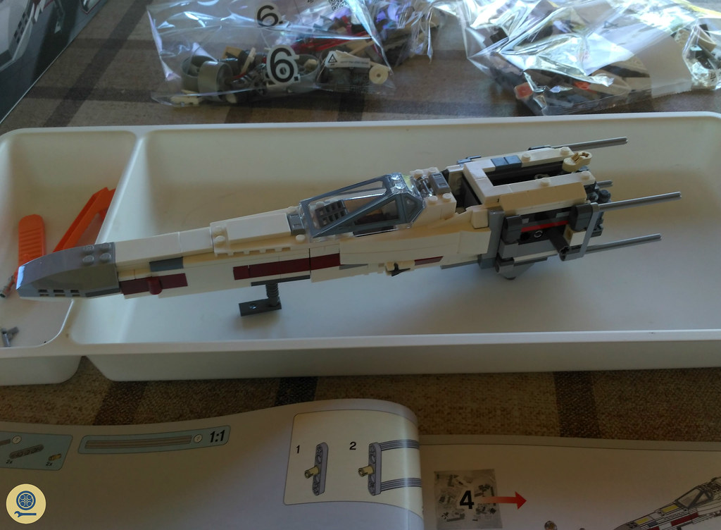 75218 X-wing Starfighter (4)