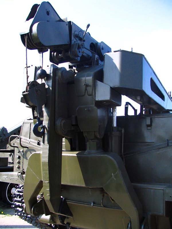 BAT-2 Combat Engineer Vehicle 00004