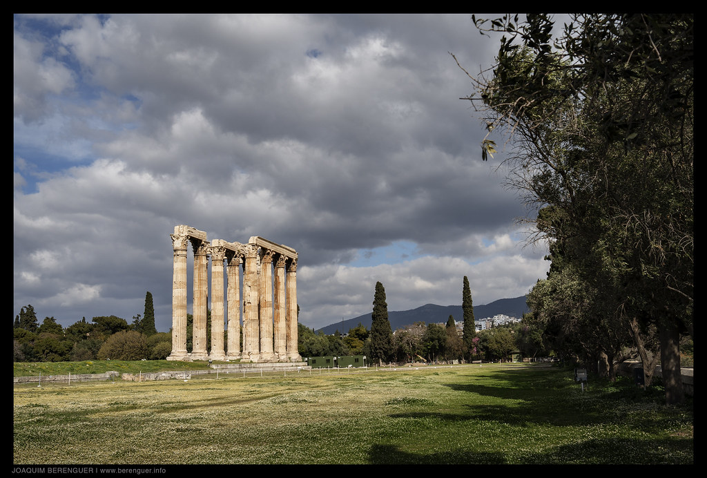 Athens, Agora