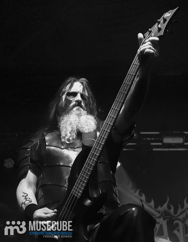 #Dark Funeral009