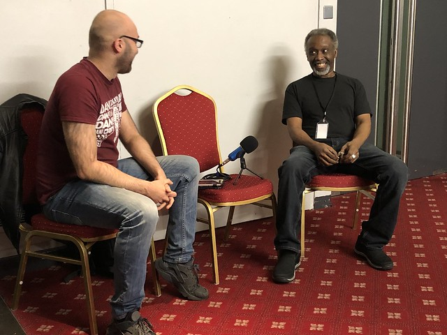 oldham comic con 2019 - photo gallery 22 keith williams